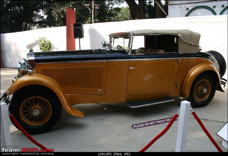 India's First International Concours D'Elegance - Pictures & Report-img_0052.jpg