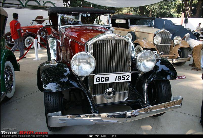 India's First International Concours D'Elegance - Pictures & Report-img_0072.jpg