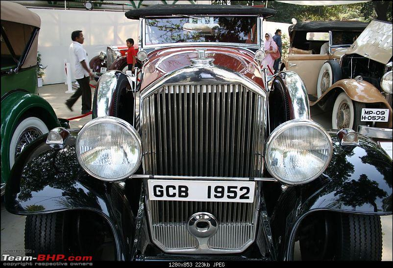 India's First International Concours D'Elegance - Pictures & Report-img_0261.jpg