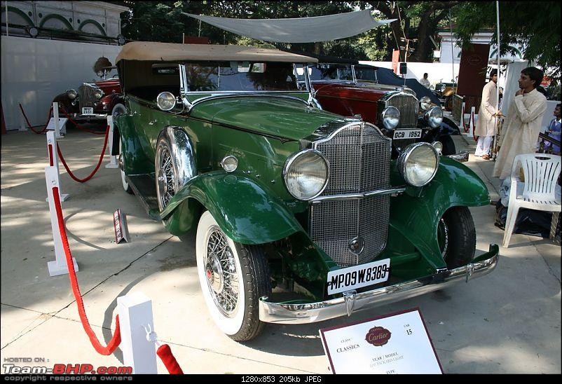 India's First International Concours D'Elegance - Pictures & Report-img_0074.jpg