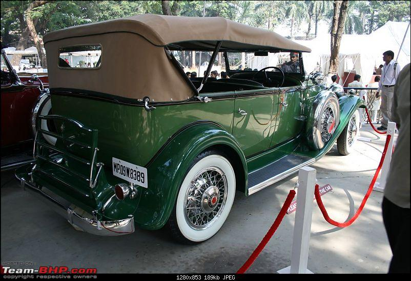 India's First International Concours D'Elegance - Pictures & Report-img_0077.jpg