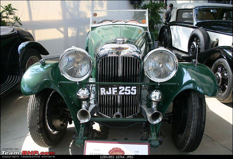India's First International Concours D'Elegance - Pictures & Report-img_0090.jpg