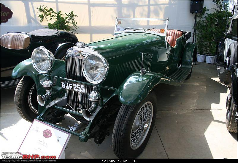 India's First International Concours D'Elegance - Pictures & Report-img_0091.jpg