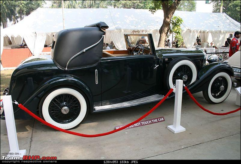 India's First International Concours D'Elegance - Pictures & Report-img_0100.jpg