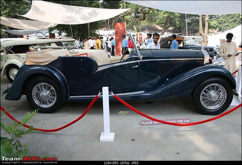 India's First International Concours D'Elegance - Pictures & Report-img_0107.jpg