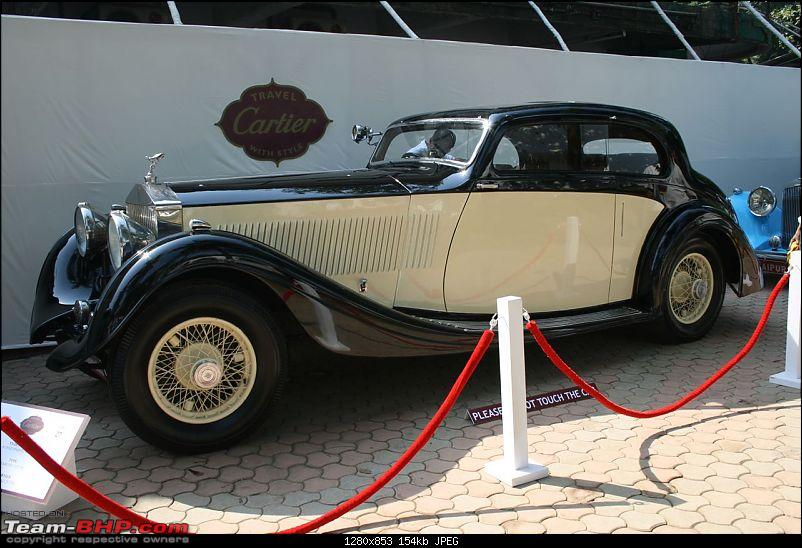 India's First International Concours D'Elegance - Pictures & Report-img_0118.jpg