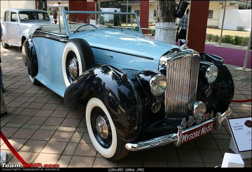 India's First International Concours D'Elegance - Pictures & Report-img_0136.jpg