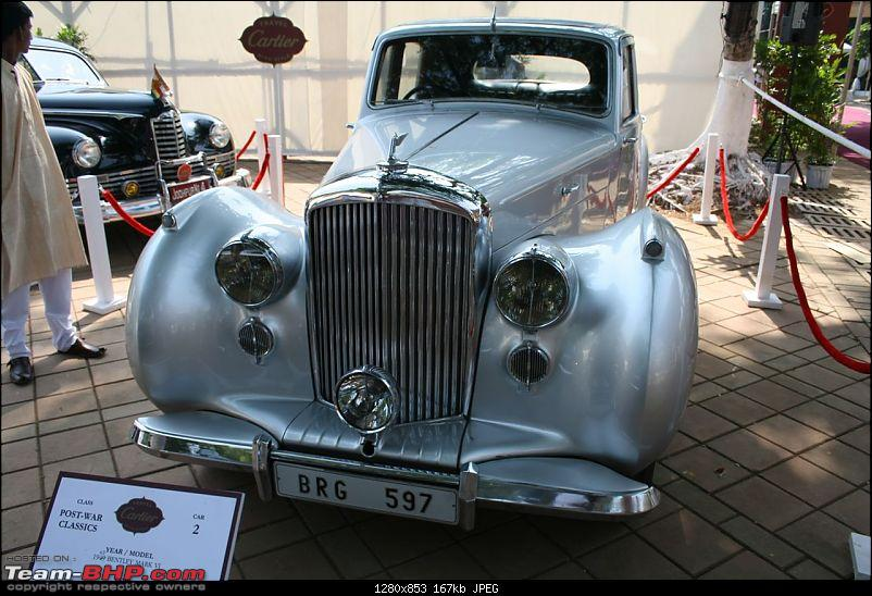 India's First International Concours D'Elegance - Pictures & Report-img_0138.jpg