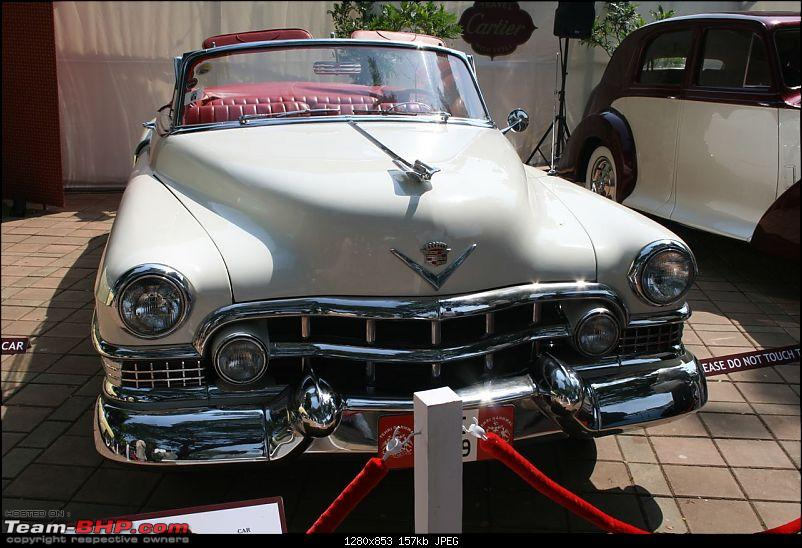 India's First International Concours D'Elegance - Pictures & Report-img_0145.jpg
