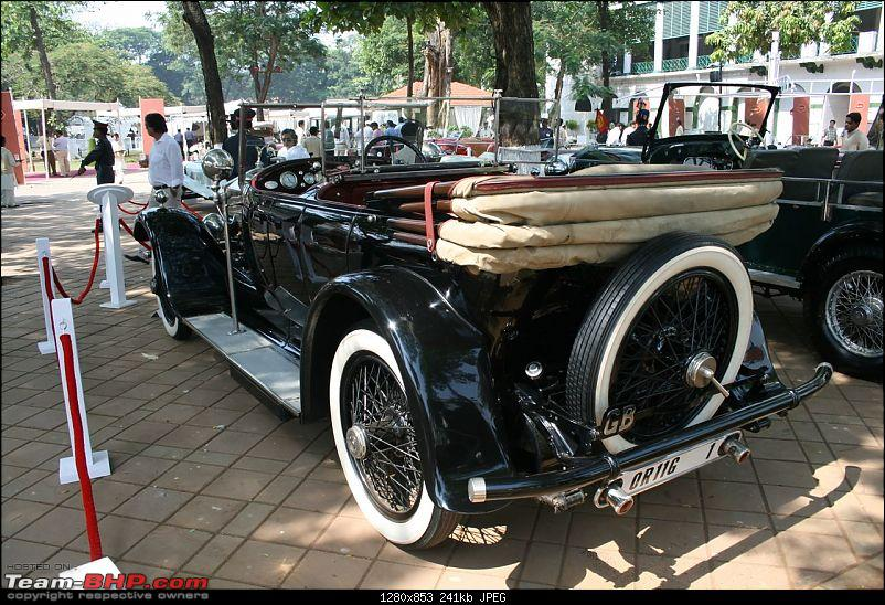 India's First International Concours D'Elegance - Pictures & Report-img_0169.jpg