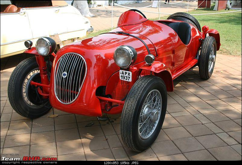 India's First International Concours D'Elegance - Pictures & Report-img_0180.jpg