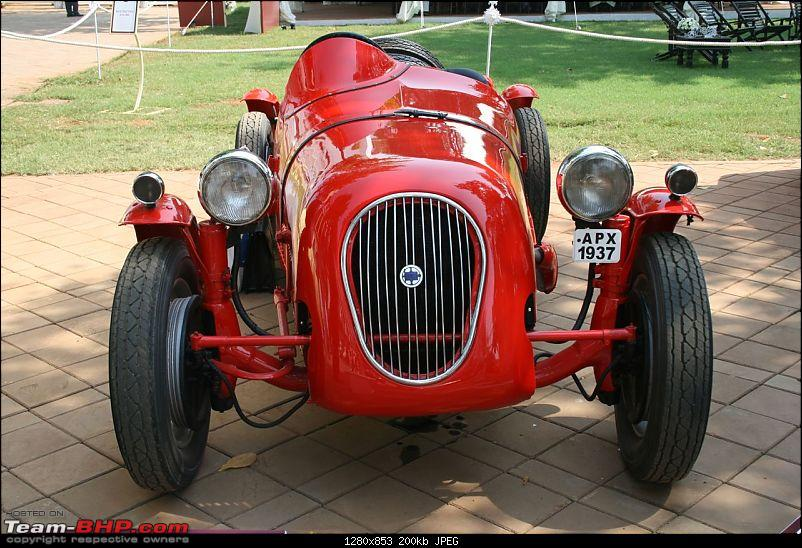India's First International Concours D'Elegance - Pictures & Report-img_0181.jpg