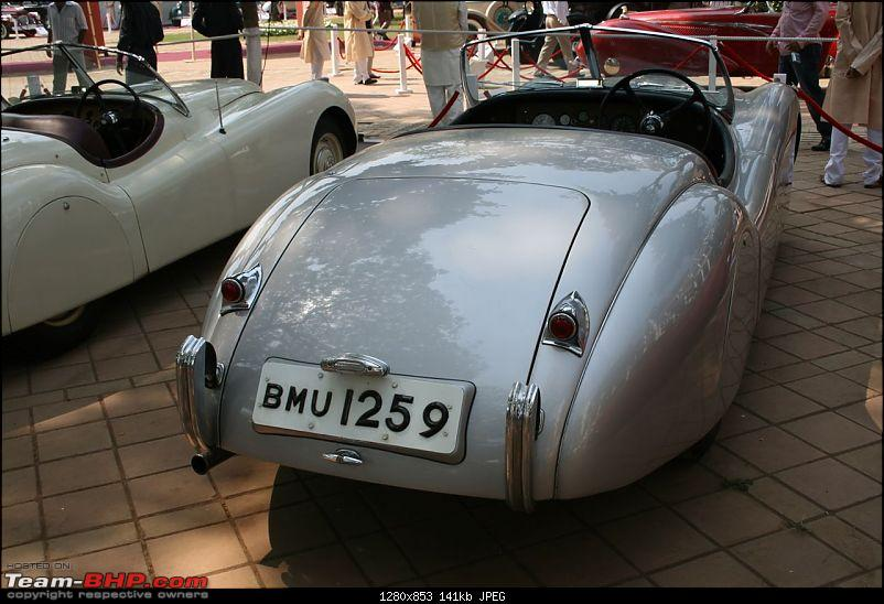 India's First International Concours D'Elegance - Pictures & Report-img_0217.jpg