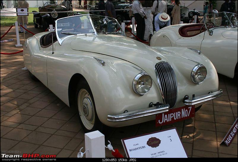 India's First International Concours D'Elegance - Pictures & Report-img_0200.jpg
