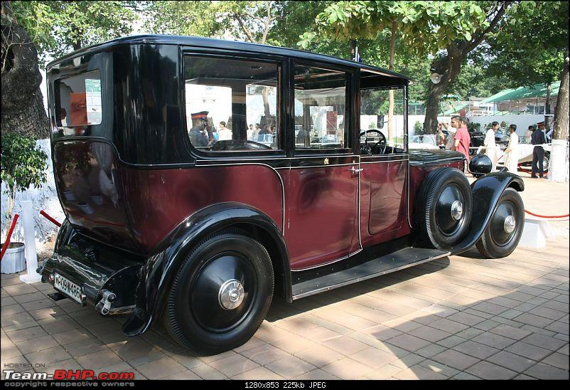 India's First International Concours D'Elegance - Pictures & Report-img_0315.jpg