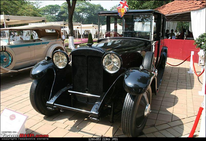 India's First International Concours D'Elegance - Pictures & Report-img_0227.jpg