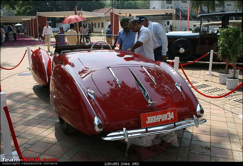 India's First International Concours D'Elegance - Pictures & Report-img_0223.jpg
