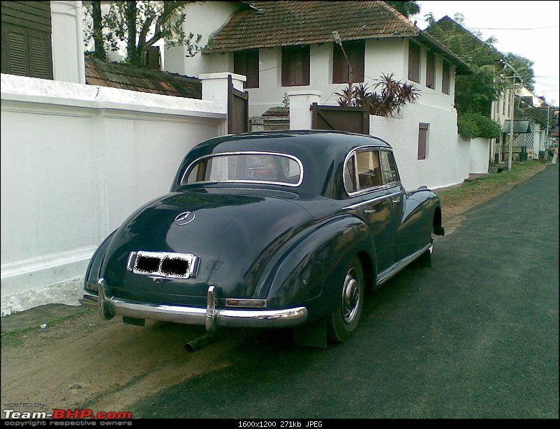 Vintage & Classic Mercedes Benz Cars in India-22112008003.jpg
