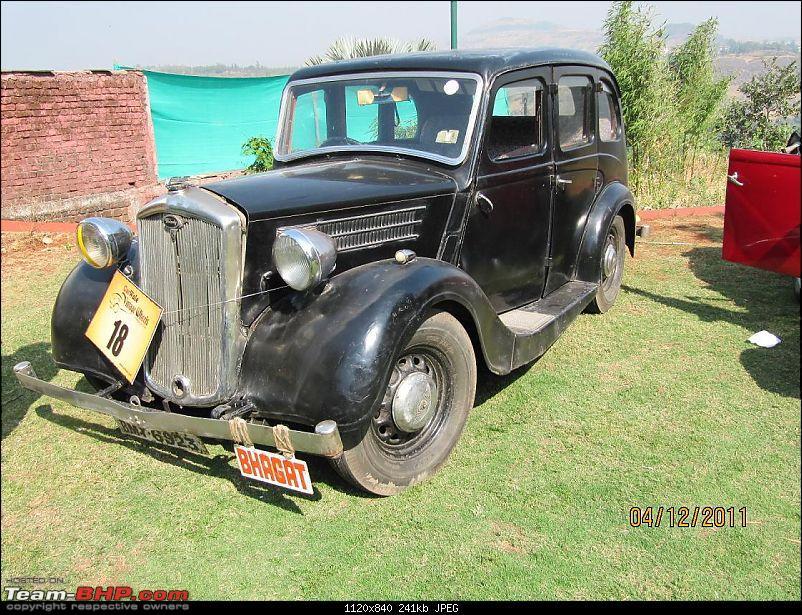 Carwale vintage and classic car drive 2011- Vashi - Khandala-wolseley01.jpg