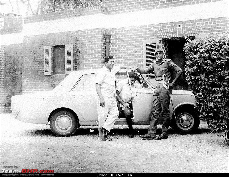 Nostalgic automotive pictures including our family's cars-19670610-jagdish-anand-aditya-ima-commisioning-dehradun.jpg