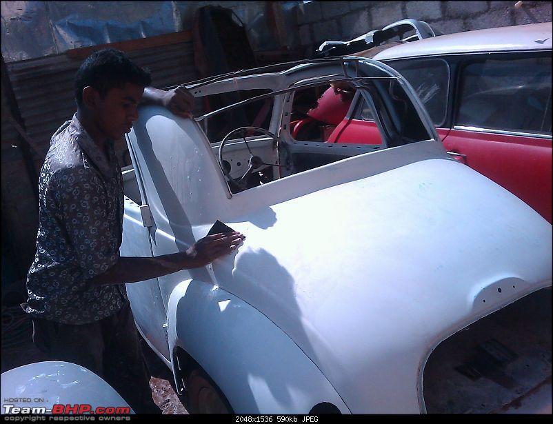 Pilots & his 1950 Mouse Restoration - Fiat Topolino Delivered-imag_0372.jpg
