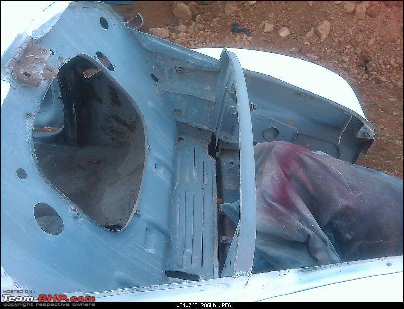 Pilots & his 1950 Mouse Restoration - Fiat Topolino Delivered-imag_0458.jpg