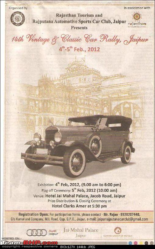 Report and PICS of 13th Vintage and Classic Car Rally - Jaipur-jaipur-car-railly-011.jpg