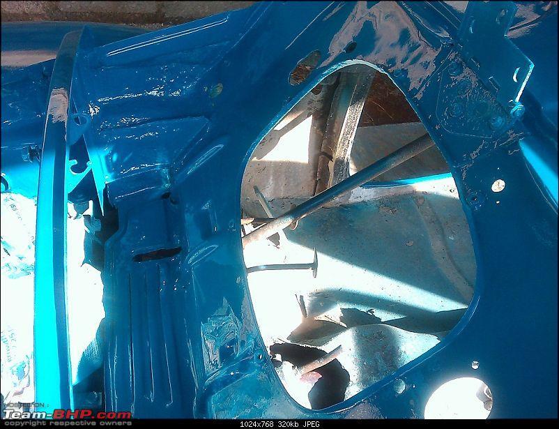 Pilots & his 1950 Mouse Restoration - Fiat Topolino Delivered-imag_0533.jpg