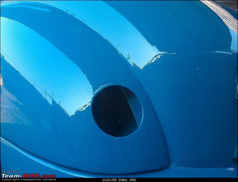 Pilots & his 1950 Mouse Restoration - Fiat Topolino Delivered-imag_0540.jpg