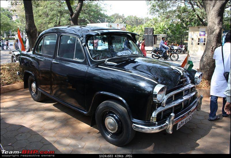 Deccan Heritage Automobile Association (DHAA) Republic Day Meet - 26th January 2012-015.jpg