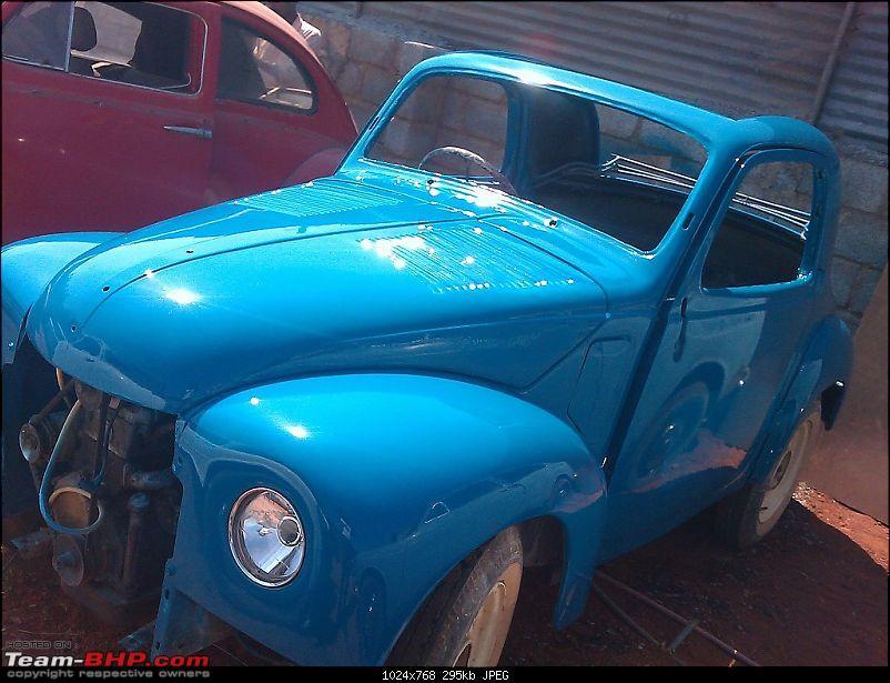 Pilots & his 1950 Mouse Restoration - Fiat Topolino Delivered-imag_0637.jpg