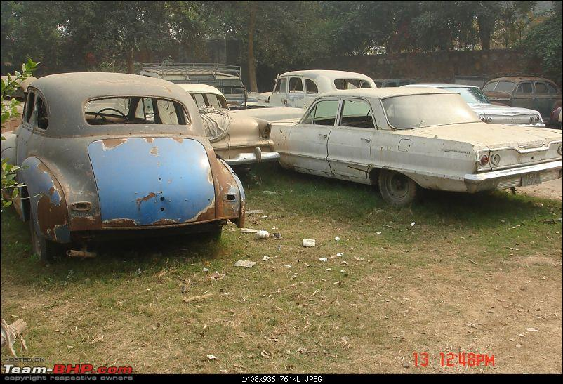 A Large Collection of Classic Cars at a Private Workshop-dicky-taujis-collection-091.jpg