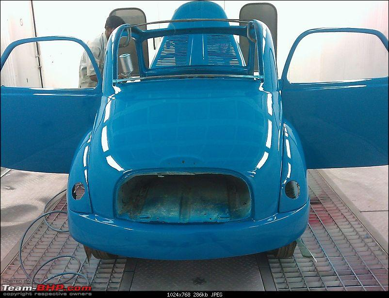 Pilots & his 1950 Mouse Restoration - Fiat Topolino Delivered-imag_1038.jpg