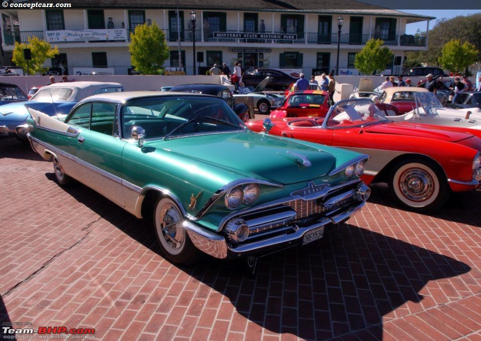 Outstanding Dodge Vintage Cars Pictures - Classic Cars Ideas - boiq.info
