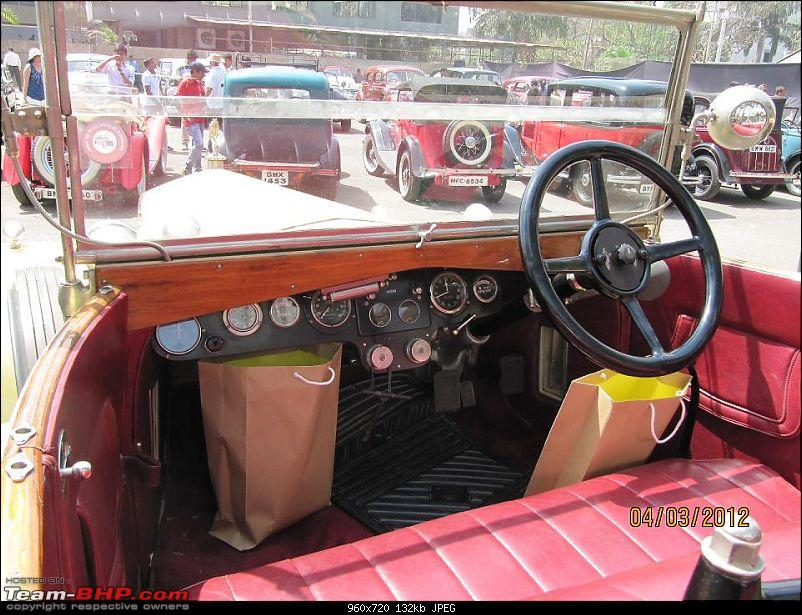 VCCCI Vintage Car Fiesta Mumbai - 4th March 2012-lanchester04.jpg