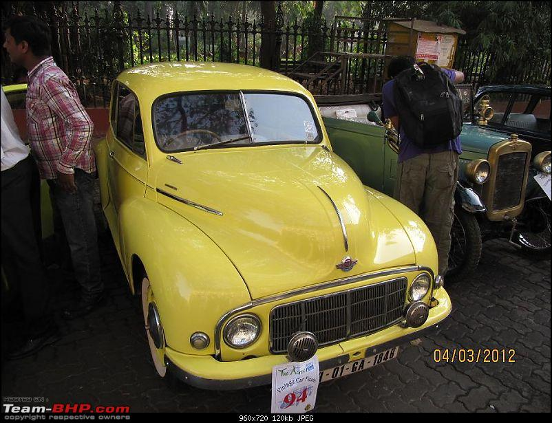 VCCCI Vintage Car Fiesta Mumbai - 4th March 2012-minor01.jpg