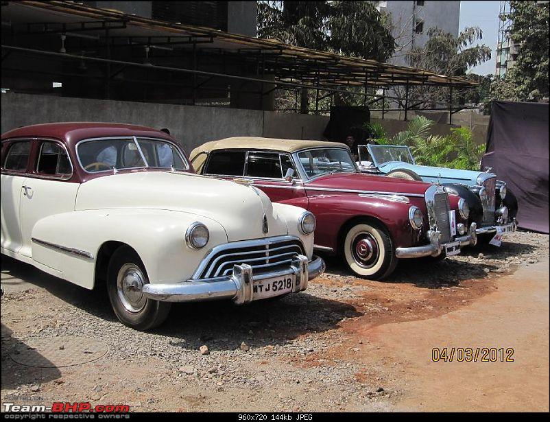 VCCCI Vintage Car Fiesta Mumbai - 4th March 2012-olds02.jpg