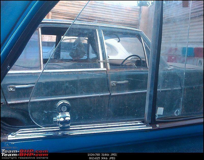 Pilots & his 1950 Mouse Restoration - Fiat Topolino Delivered-pavan.jpg