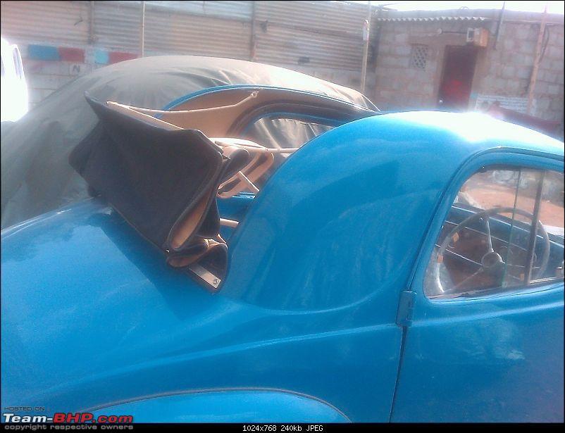 Pilots & his 1950 Mouse Restoration - Fiat Topolino Delivered-imag_1546.jpg
