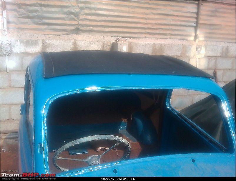 Pilots & his 1950 Mouse Restoration - Fiat Topolino Delivered-imag_1543.jpg