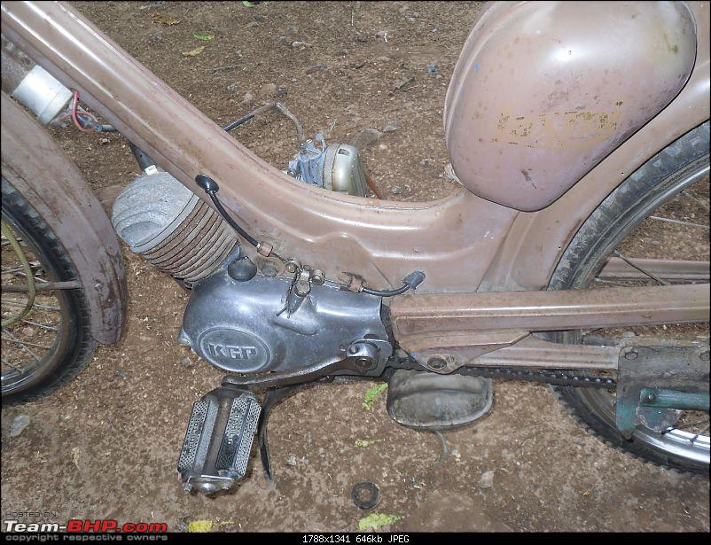Un-identified Moped EDIT - Its an Innocenti Lambretta 48 Moped-sdc12179.jpg