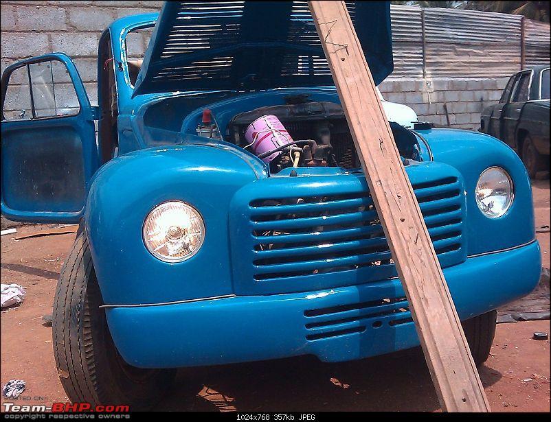 Pilots & his 1950 Mouse Restoration - Fiat Topolino Delivered-imag_1667.jpg