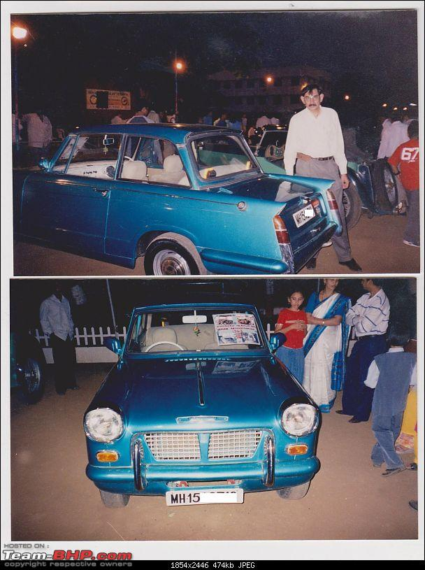 Standard cars in India-mk1nashik.jpg