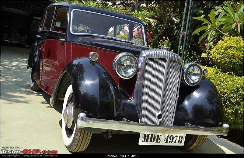Daimlers in India-daimler-red.jpg