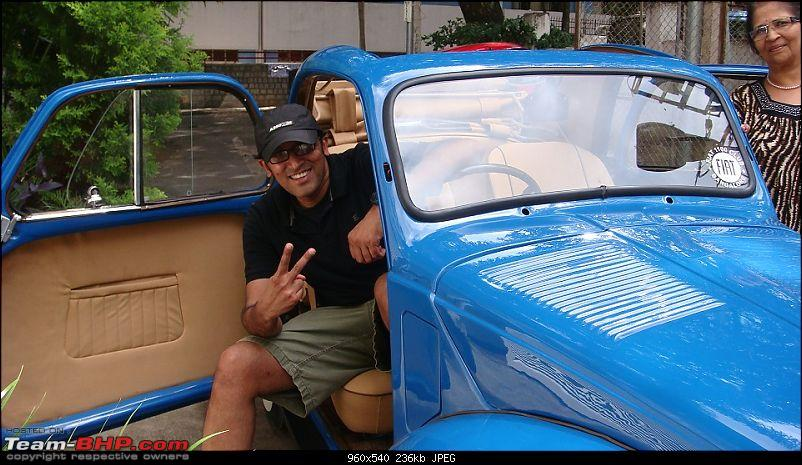 Pilots & his 1950 Mouse Restoration - Fiat Topolino Delivered-dsc02347.jpg