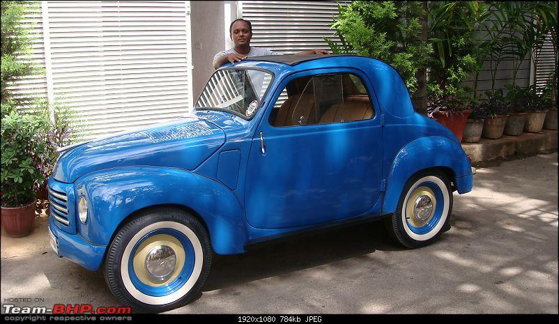Pilots & his 1950 Mouse Restoration - Fiat Topolino Delivered-dsc02349.jpg