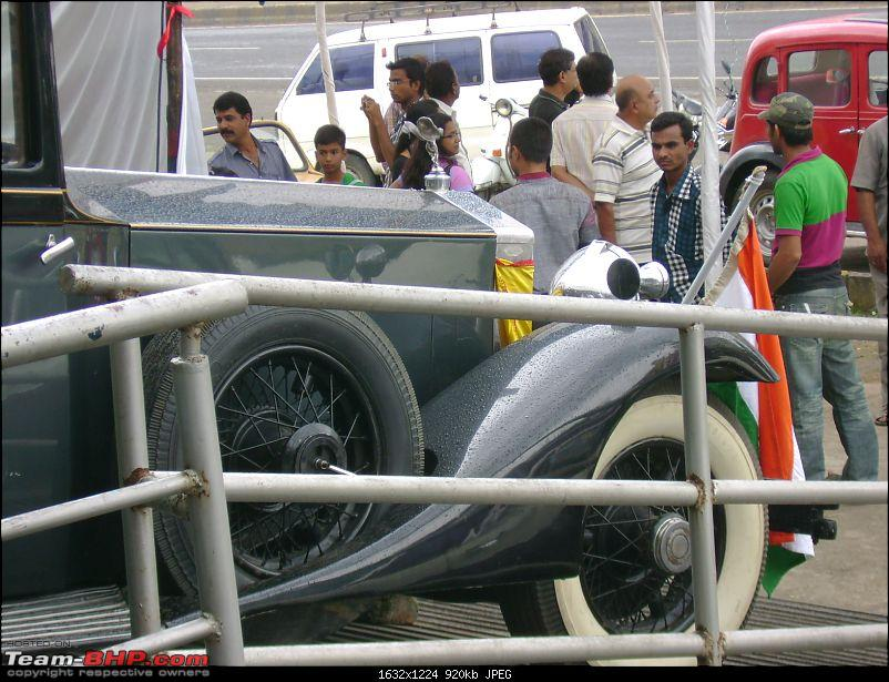 Central India Vintage Automotive Association (CIVAA) - News and Events-dsc09745.jpg