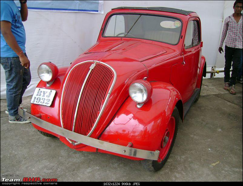 Central India Vintage Automotive Association (CIVAA) - News and Events-dsc09700.jpg