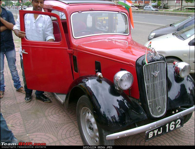 Central India Vintage Automotive Association (CIVAA) - News and Events-dsc09741.jpg