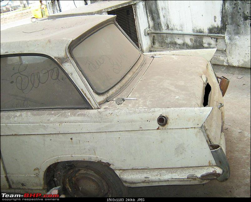 Standard cars in India-junkbeg2.jpg